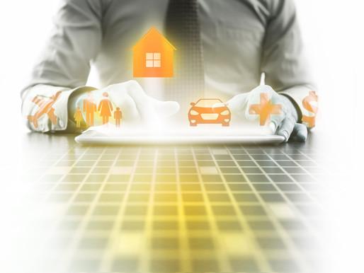 Tech-ing over Insurance