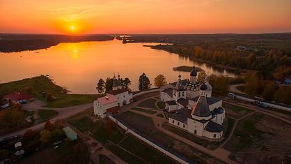 Феропонтов монастырь