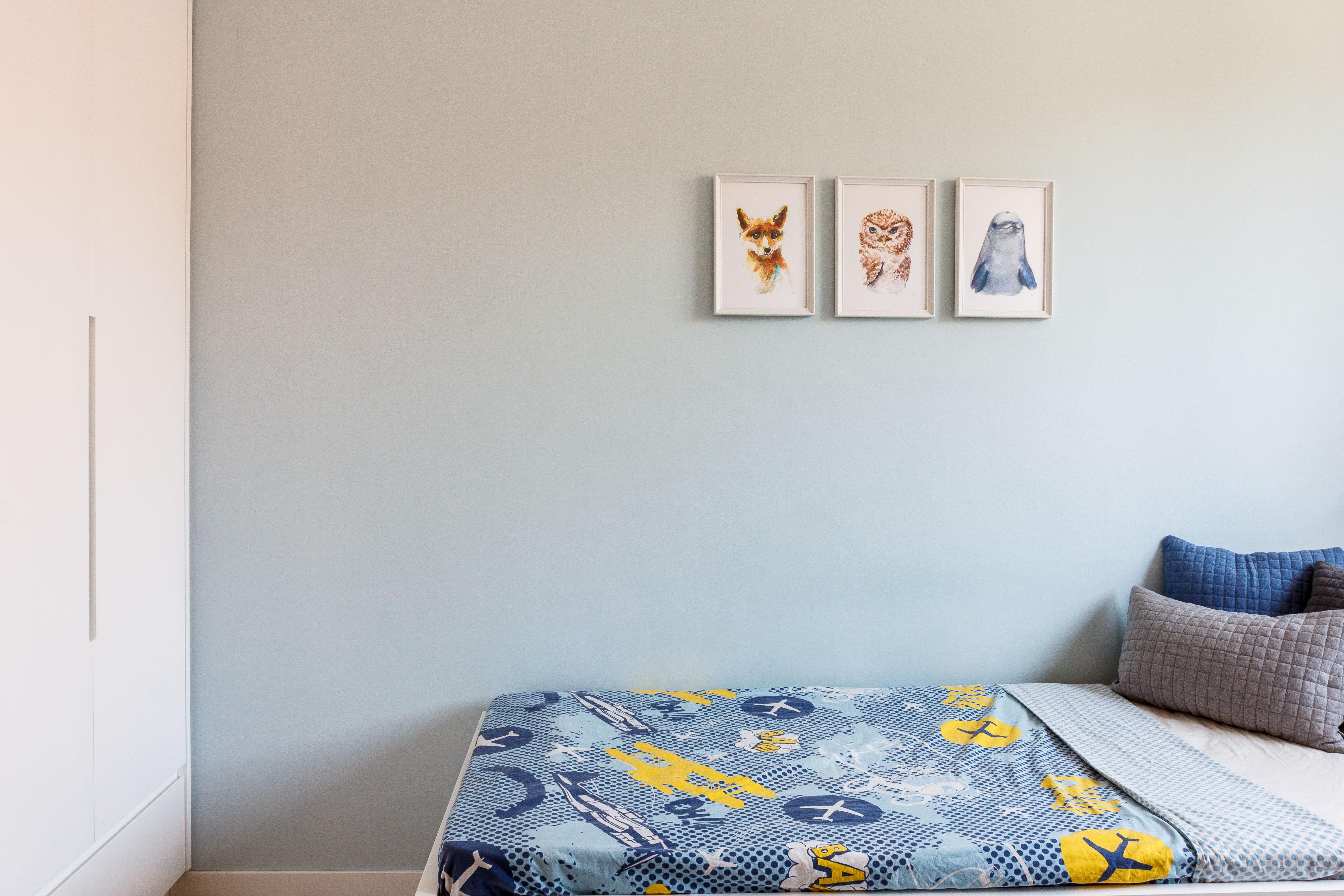 חדר ילד