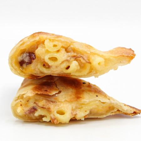 Bacon Mac & Cheese