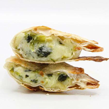 Spinach Artichoke