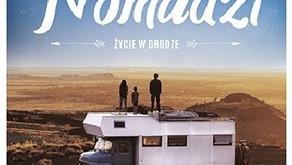 """""""Nomadzi"""" Zuzanna Bukłaha"""