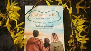 """""""Rodzinne selfie z menażerią w tle"""" Ewelina Gierasimiuk-Merta"""