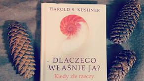 """""""Dlaczego właśnie ja?"""" Harold S. Kushner"""