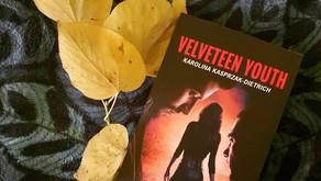"""Velveteen youth"" Karolina Kasprzak-Dietrich"