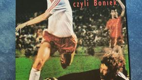 """""""Zibi czyli Boniek"""" Roman Kołtoń"""