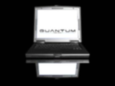 Quantum Wi-Fi