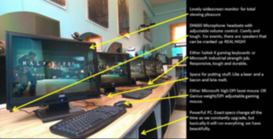 Quantum Desktop
