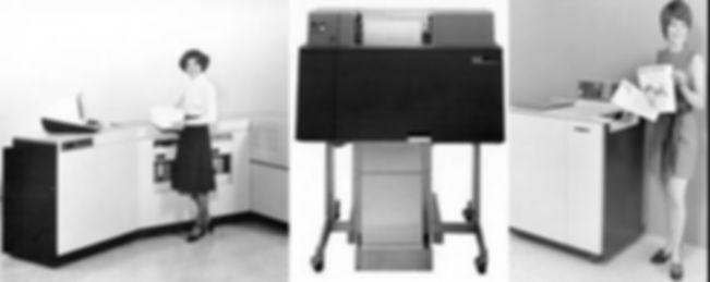 Quantum's High Tech Printing Solution