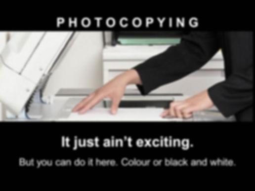 Quantum Photocopying