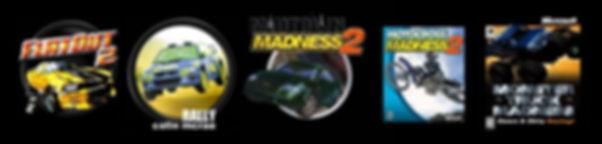 Quantum Racing Games
