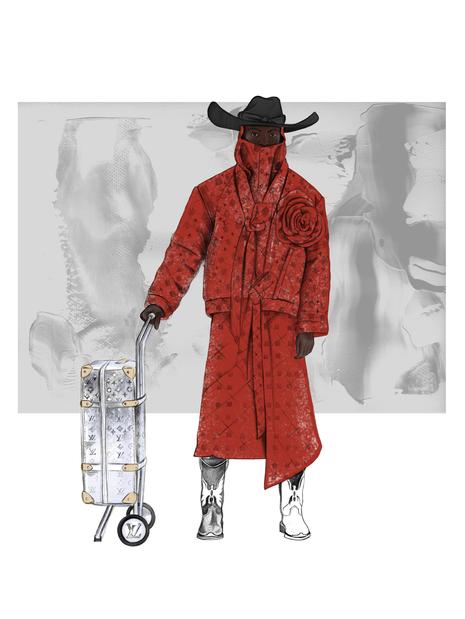 Louis Vuitton Menswear 2021