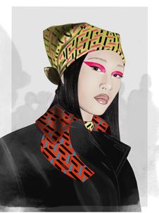 Versace Fall 2021