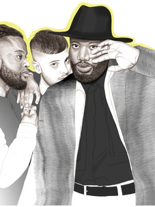 The Young Fathers
