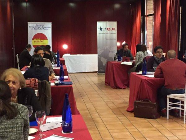 La enseñanza de español para extranjeros en Castilla-La Mancha aborda nuevos mercados con el IPEX