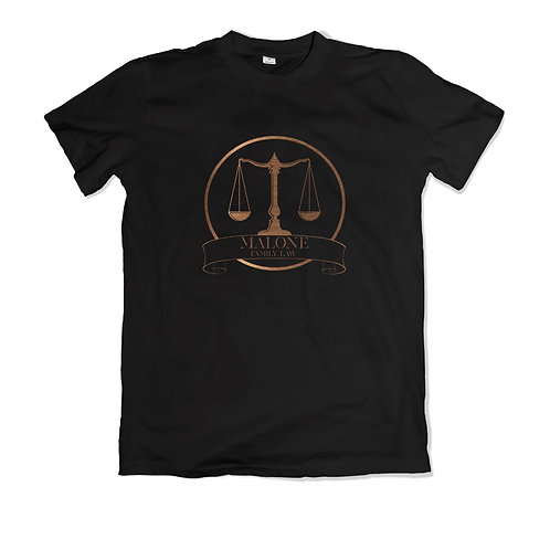 Malone Family Law Shirt