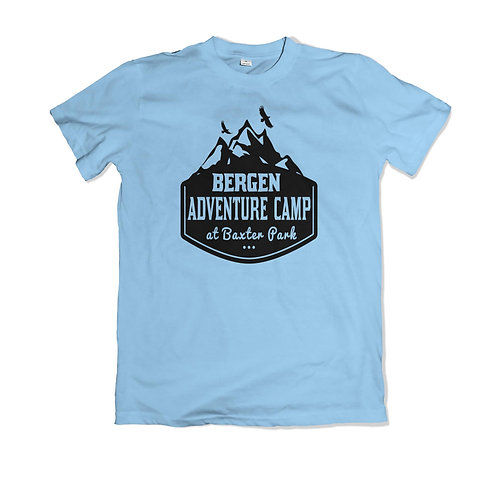 Bergen Summer Camp Shirts