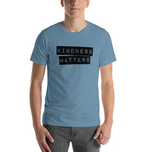 Kindess Matters Unisex T-Shirt