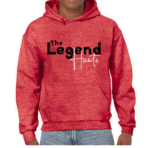 The Legend - Hunte