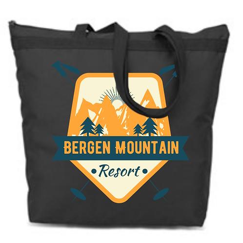 Bergen Brothers Book Bag