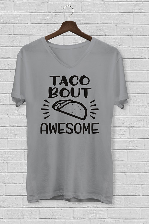 Taco About Awesome!