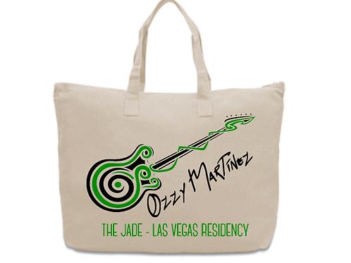 Ozzy Martinez Book Bag