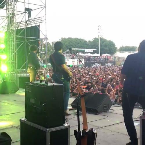 ROCK X LA VIDA FEST