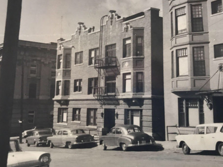 The O'Rourke Building: A Brief History, Part 2