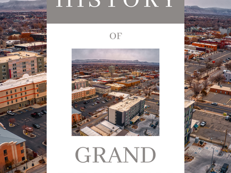 The History of Grand Junction