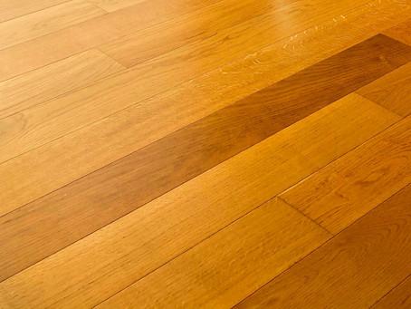 Hardwood Flooring Worth Adoring