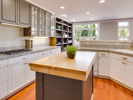 Customized Cabinetry