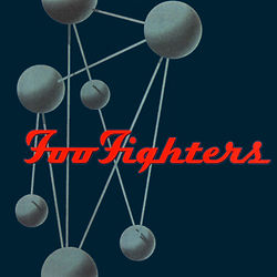 Foo Fighters - The Colour And The Shape.