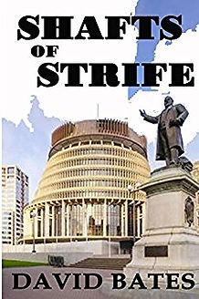 Shafts of Strife