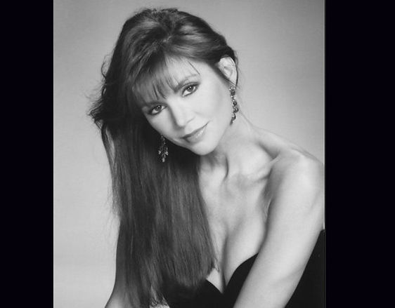 Beautiful Victoria Principal