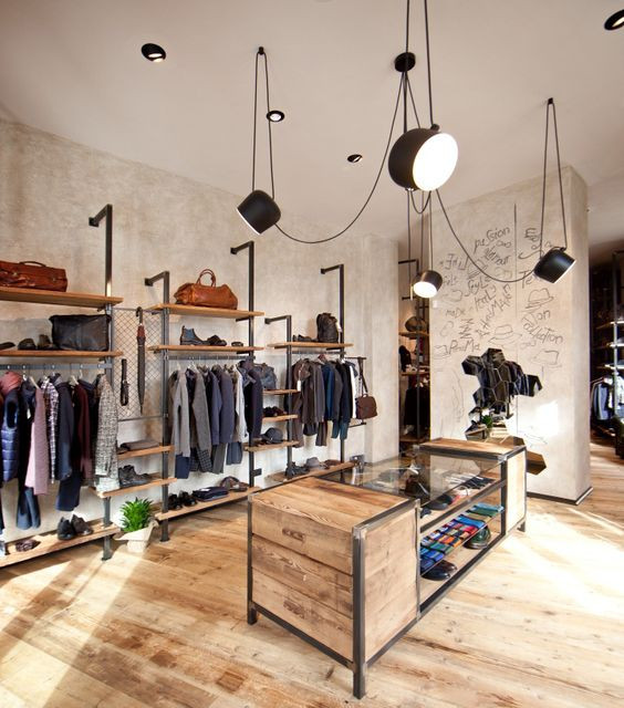 מהם 5 העקרונות החשובים לעיצוב חנות נכונה