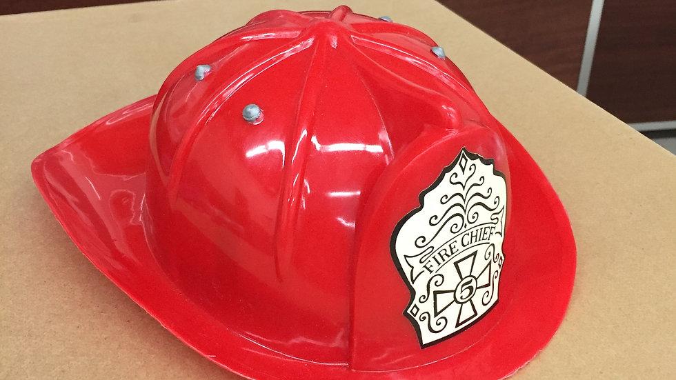 Chapeaux Pompier pour 17