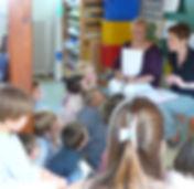 Ateliers d'écriture, d'orthographe, de bd, de fiction pour collectivités