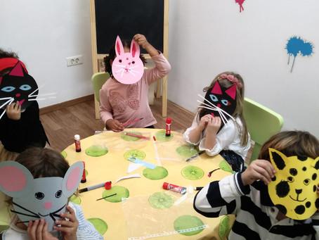 Fasching / Karneval bei Kooltur