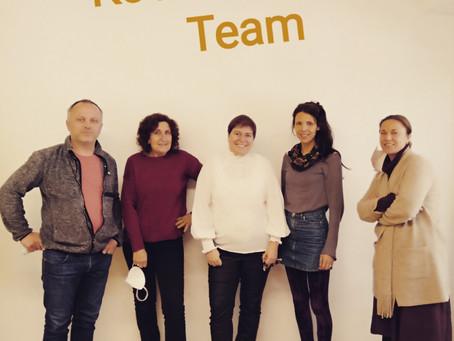 The Dream Team ;-)