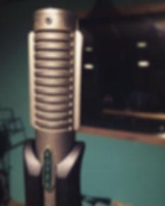Rubedo Recordings