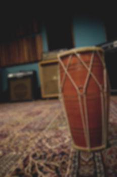 Rubedo Recording