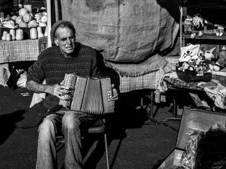 Marketplace Vendor