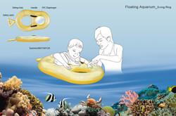Floating Aquarium
