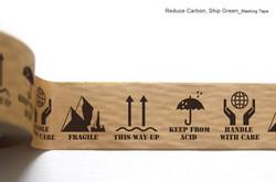Reduce Carbon, Ship Green.