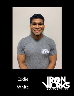 Eddie White