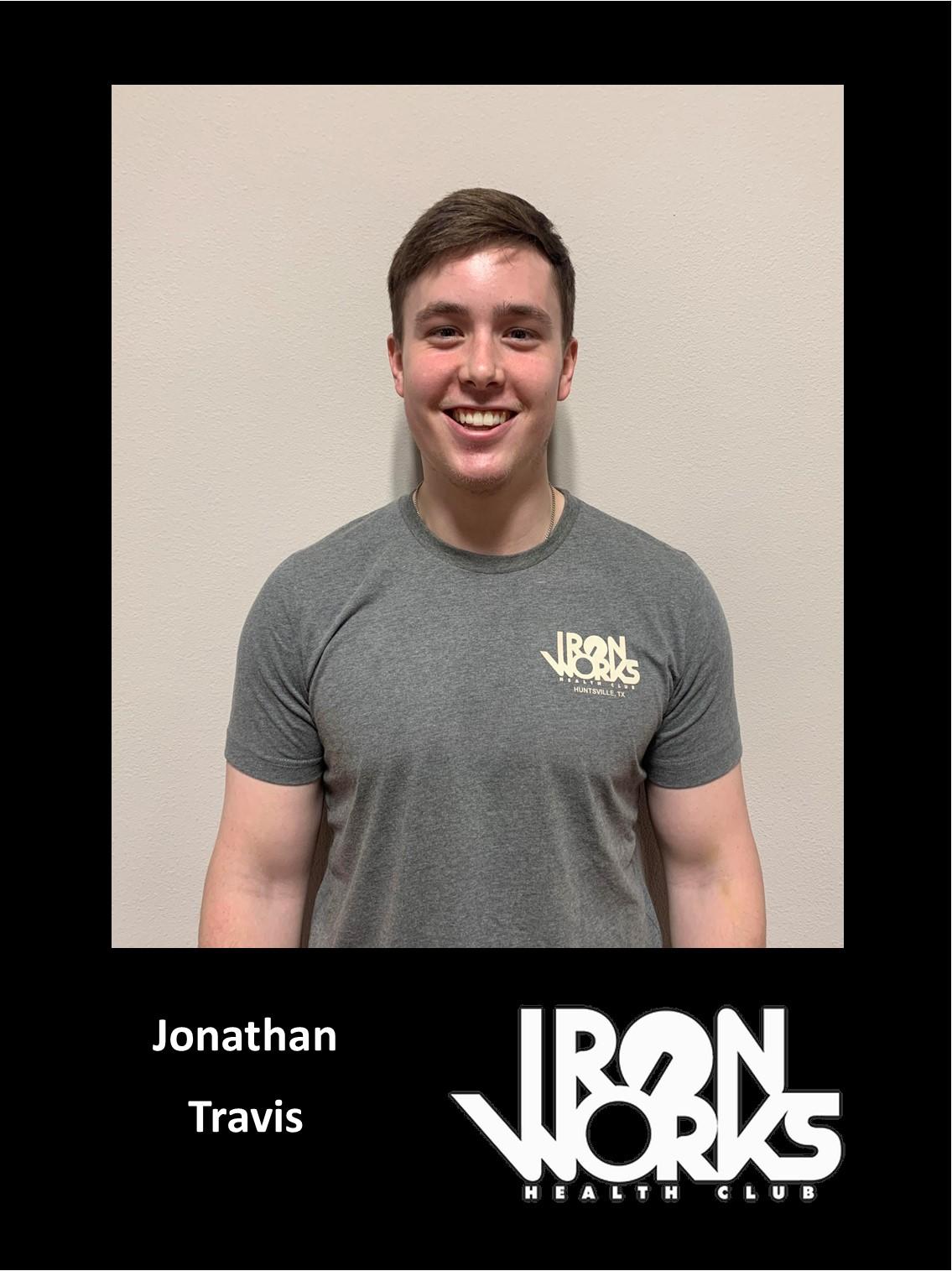 Jonathan Travis