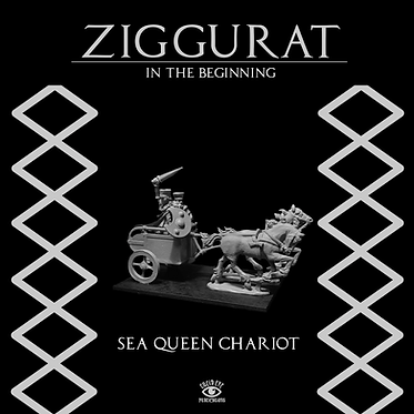 Sea Queen Chariot