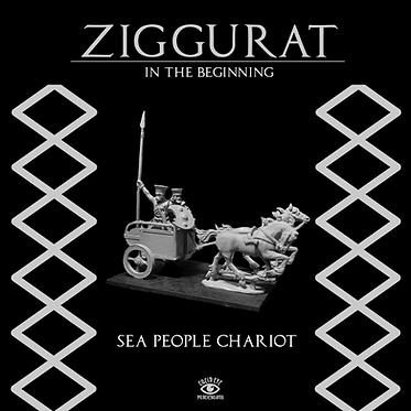 Sea People Chariot