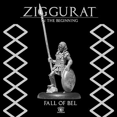 Fall of Bel