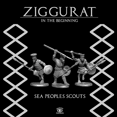 Sea Peoples Scouts